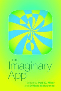 The Imaginary App cover HR